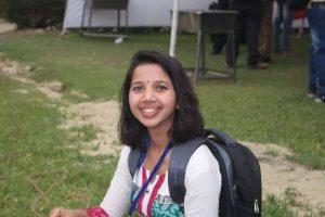 Dr. Pragya Panthi