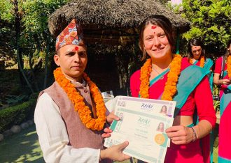 Reiki Training Courses In Nepal