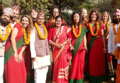 200 Hr Yoga Teacher Training in Nepal 2019