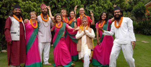 Yoga Teacher Training Institute