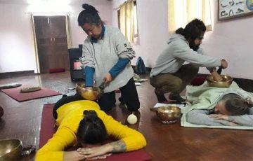 6 Days 5 Nights Yoga Retreat Package