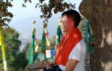 Professional Meditation Package in Nepal