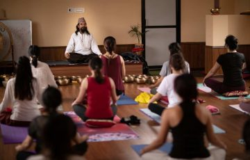 5 Days Yoga Retreat Package