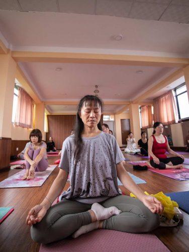 Start doing Meditation