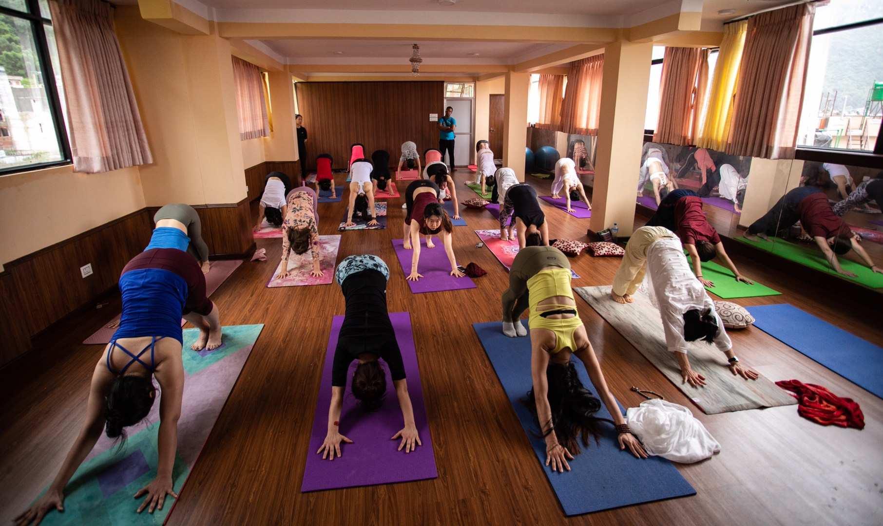 Perfect Yoga Teacher Training In Nepal