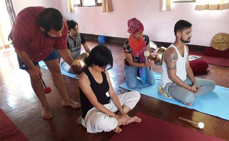 Introduction of Ayurveda 30Hrs