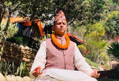 Himalaya-Yoga-Akademie in Nepal für die Yogalehrer-Ausbildung