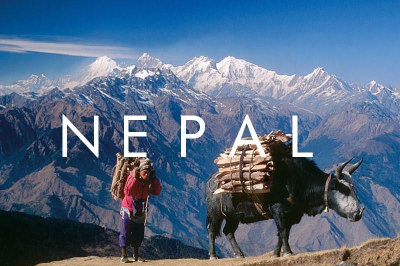 Spiritual Tourism, a Crown of Nepal