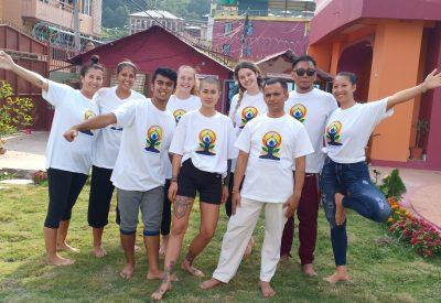 Best Yoga Teacher Training in Nepal