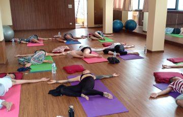 15 Days 14 Nights Yoga and Panchakarma Detox Package
