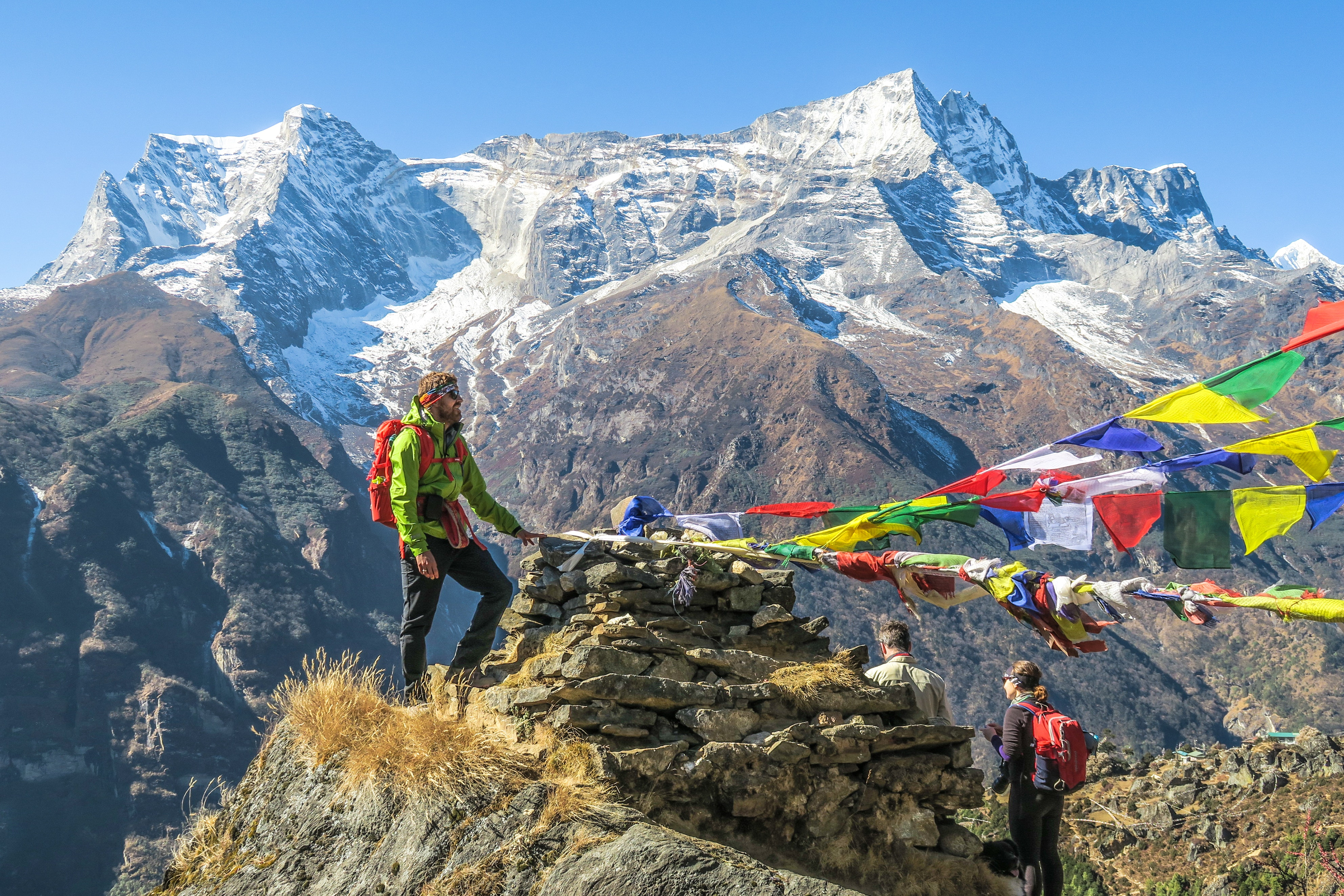 Fascinating Things to Do in Amazing Nepal
