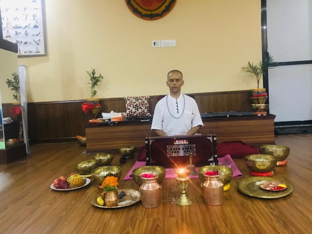 Yoga Teacher Training in Nepal 2020/2021 & Hatha Yoga