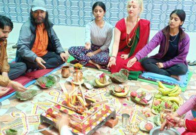Foundations for Yoga Teacher Training Course