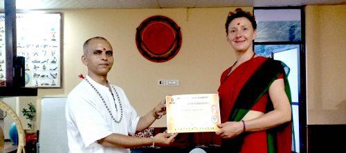 Yoga Teacher Training Nepal 2020