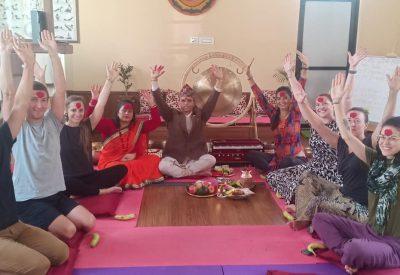 DASHAIN : NEPAL'S BIGGEST FESTIVAL