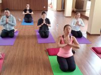 Day Yoga Package