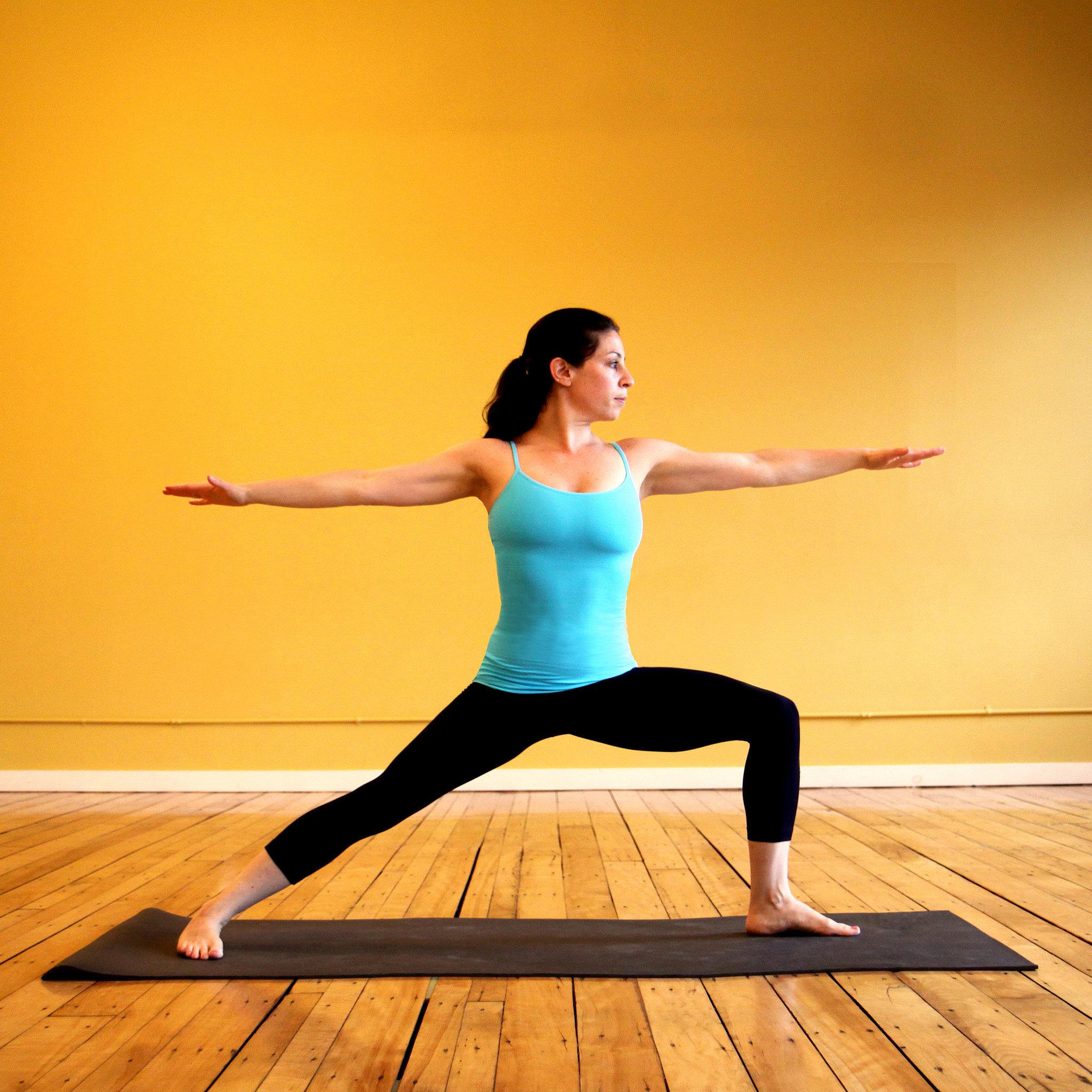 Yoga Asana for Cardiovascular Health