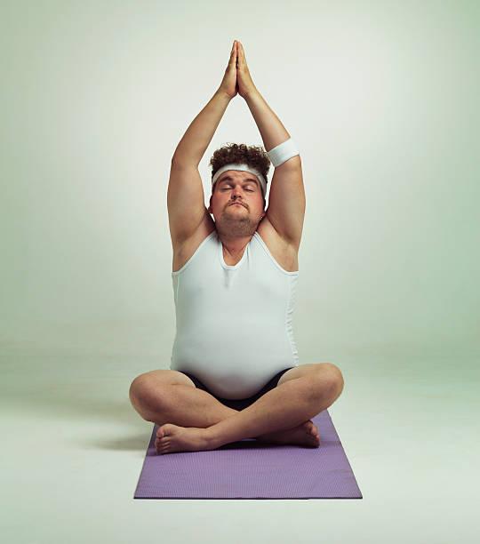 Yoga for Obesity