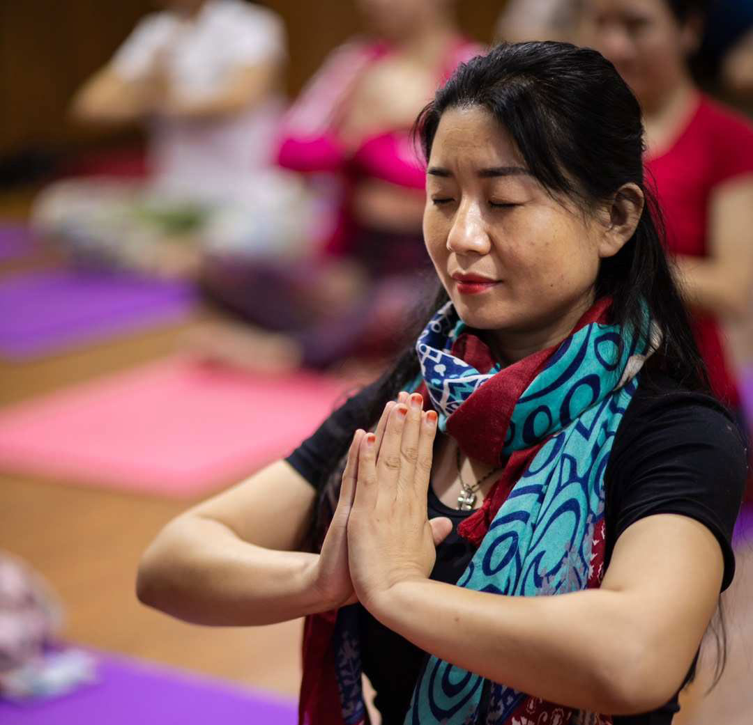 Styles of Yoga & Benefits for the Body.