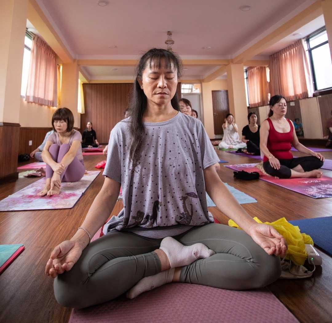 Wanna Start doing Meditation