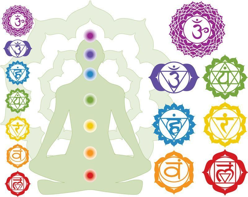 Reiki for the Common Cold