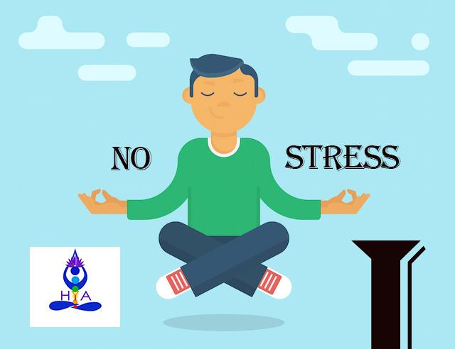 Eliminate-Stress