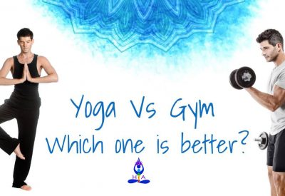 Why Yoga Practice Is Better Than Gym Workout