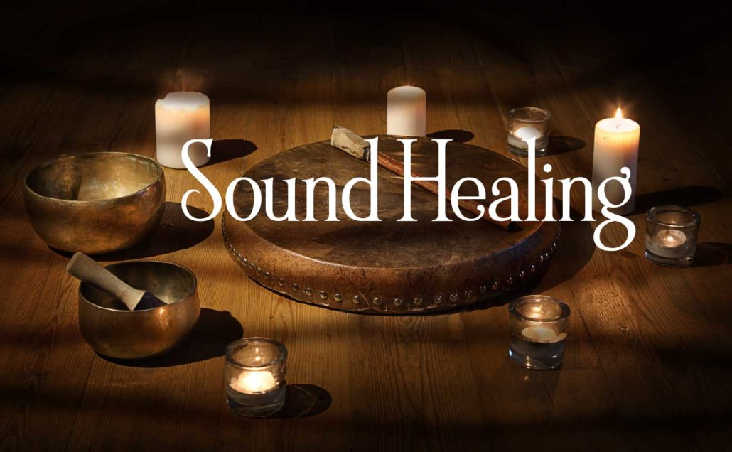 Sound Healing Mysteries : How It Heals You