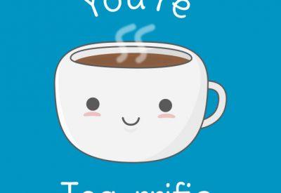 Power of Tea
