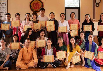 Yoga Teacher Training in 2020
