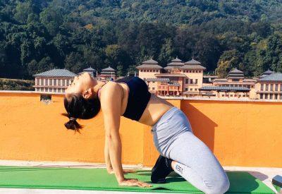 Yin Yoga &