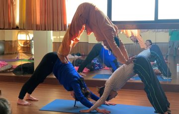 6 Tips for Deepening Your Yoga Practice in 2020