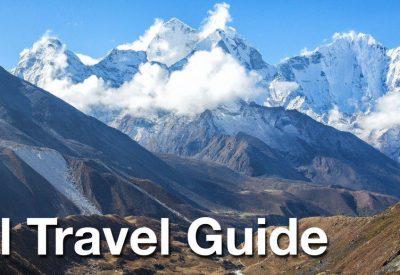 FAQs Regarding Nepal