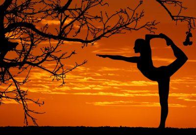 Why do Yin Yoga
