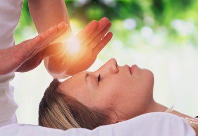 Enhancing Your Reiki Practice