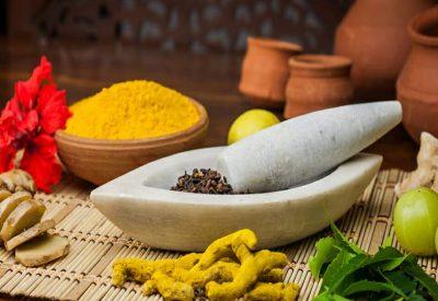 Ayurvedic Medicine to Improve the Immunity