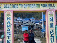 Ghorepani-Poonhill-Trek