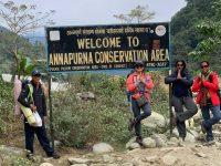 Ghorepani-Trek-In-Nepal
