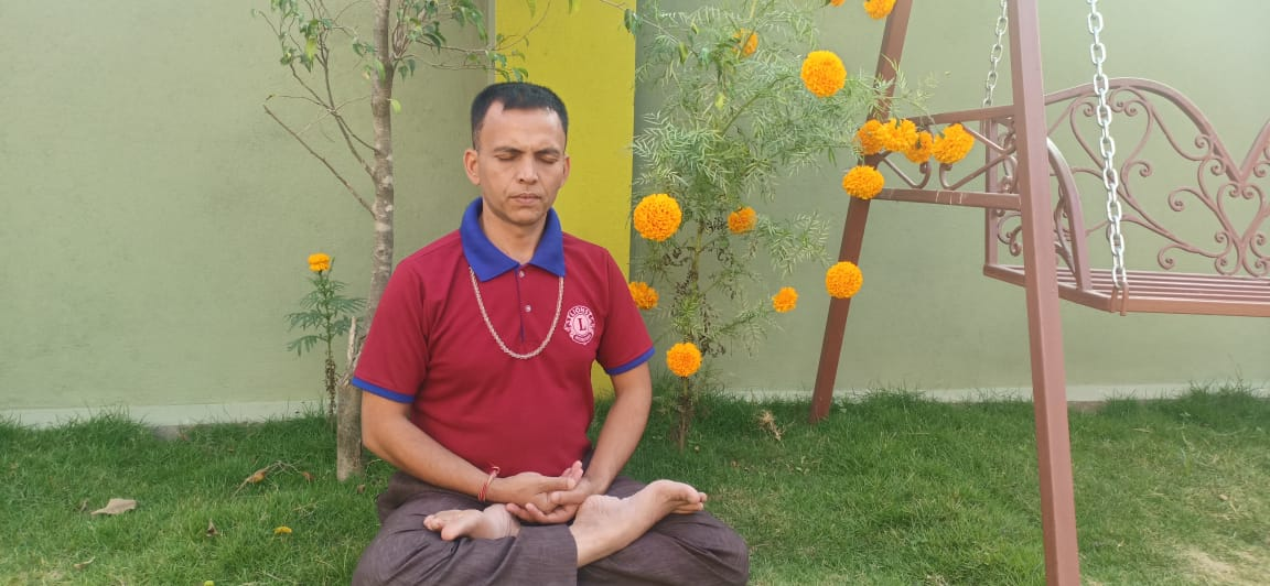 What is Meditation (Dhyana Yoga)