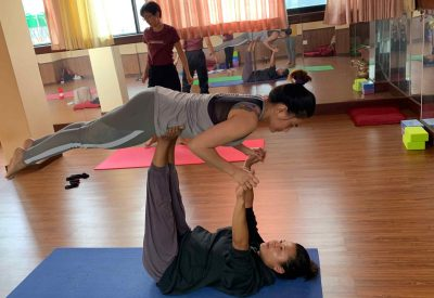 Why everyone should take a yoga teacher training course once in their lifetime