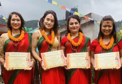 Where in Nepal to do the Yoga Teacher Training