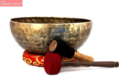 Tips To Care your Singing Bowl