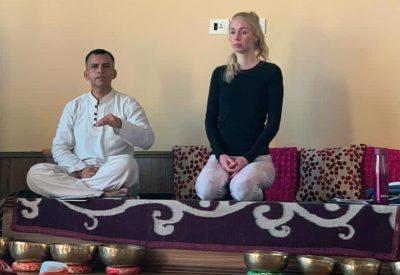 Yoga Teacher Training's Manual