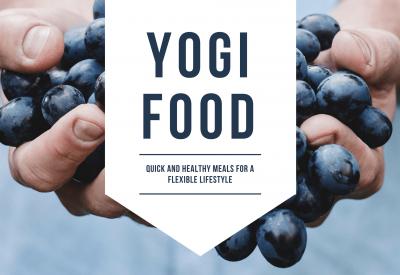 yogic foods