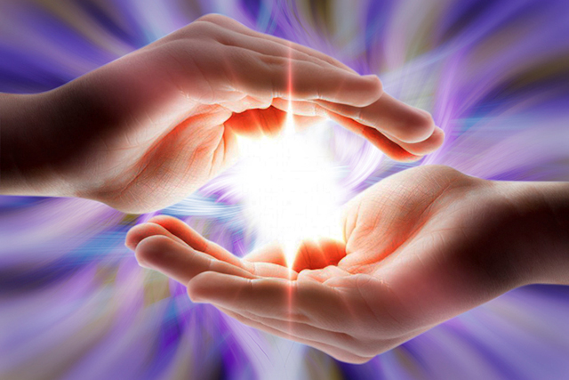 REIKI, A CHANNEL OF UNIVERSAL POWER