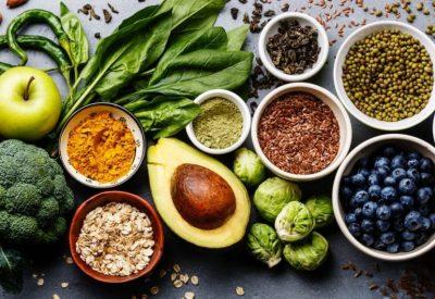 Is Vegan Food Always Healthy