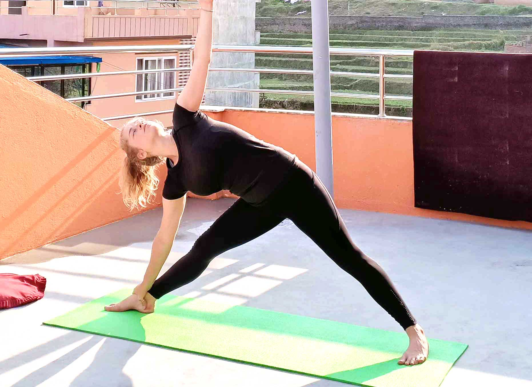 yoga-in-nepal