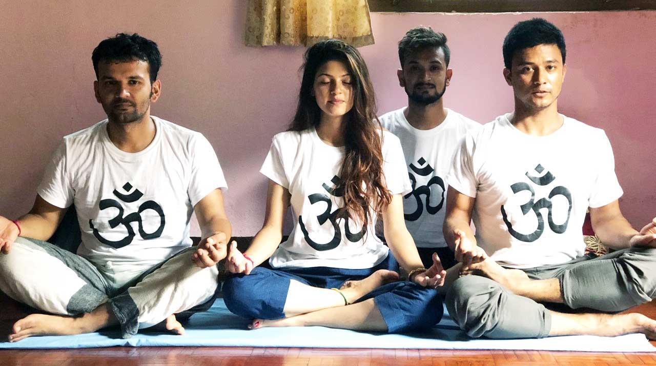Tips for Yoga Teacher Training Students