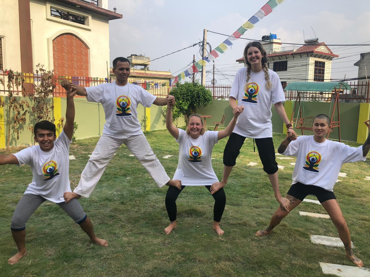 Best Place to Learn Yoga in Nepal