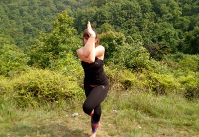Why Practice Hatha Yoga Asanas